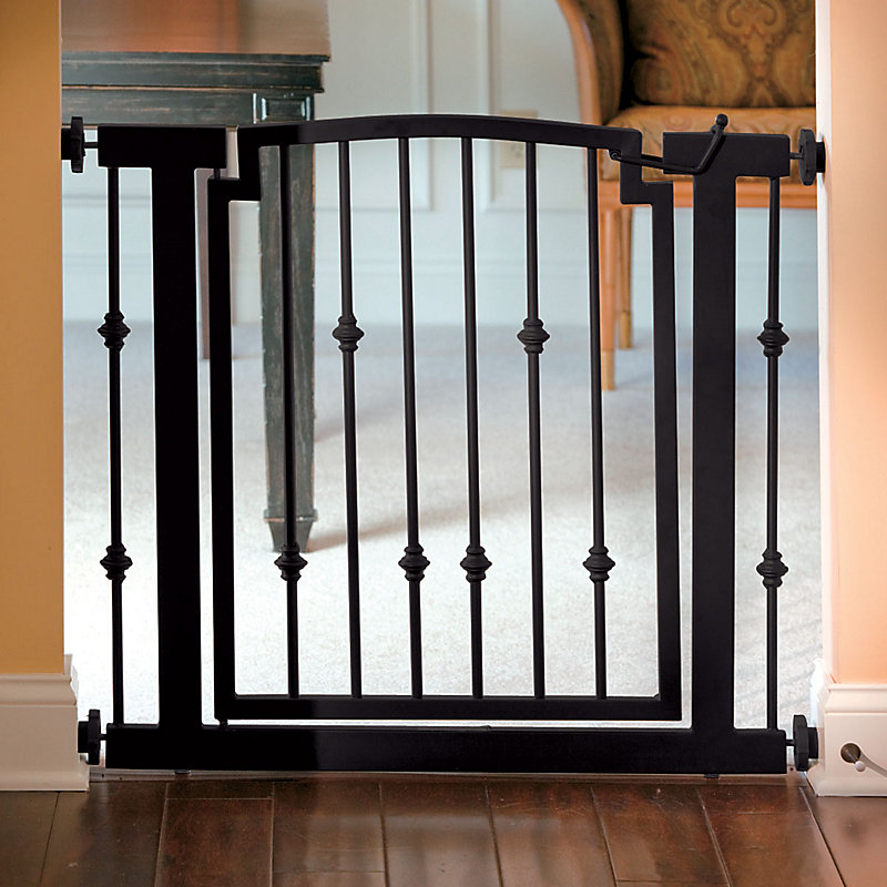 Sturdy pet gates improvements catalog