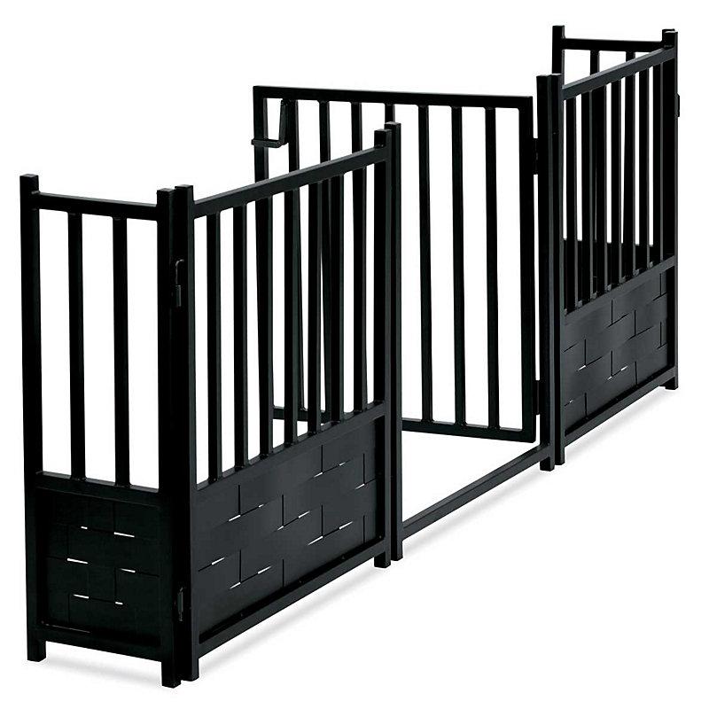 Steel Pet Gate Improvements Catalog