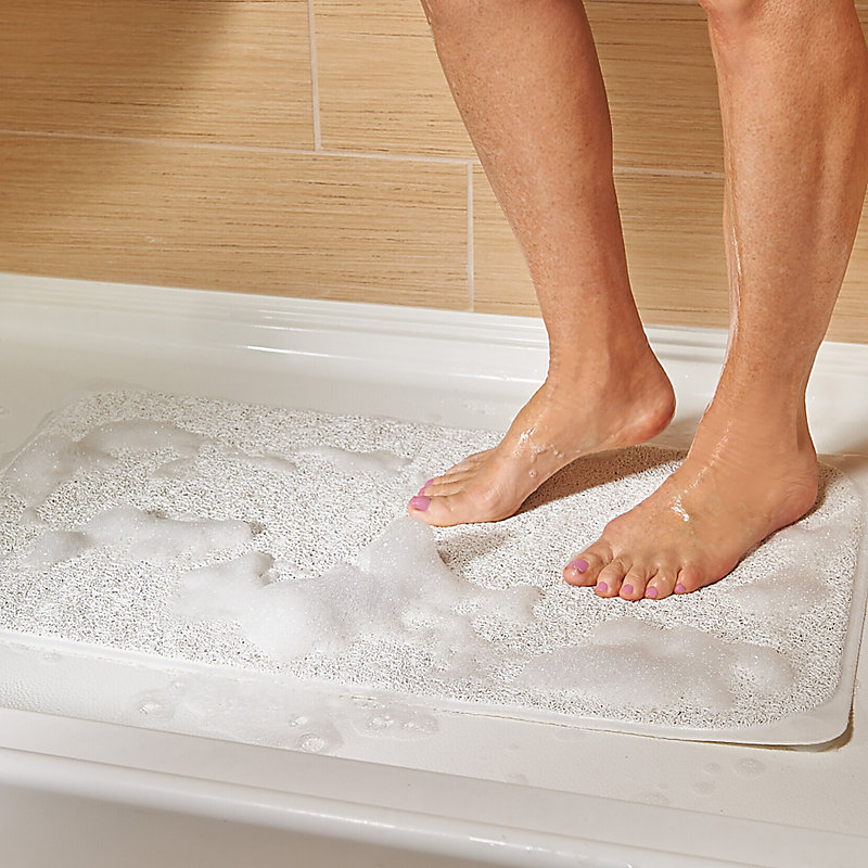 Hydro Rug Shower Mat - Improvements