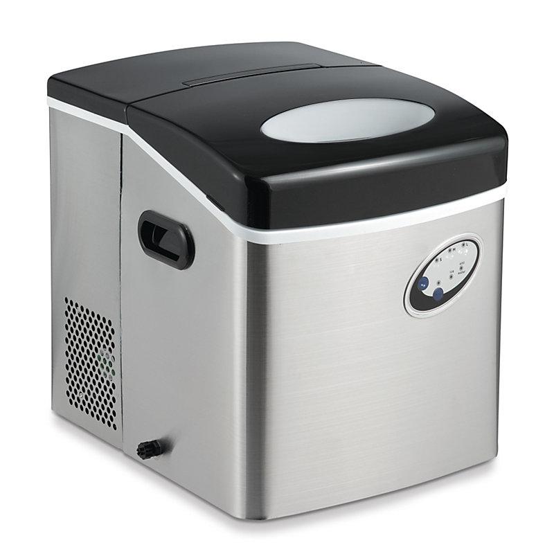 Kitchen Ice Maker ~ Kitchen ice maker improvements catalog