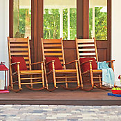 Patio Furniture Improvements Catalog