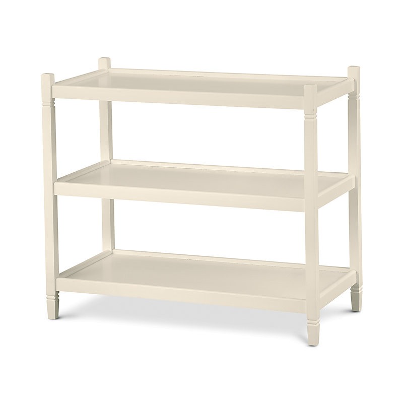 Serena All-Purpose Storage Rack - Cream