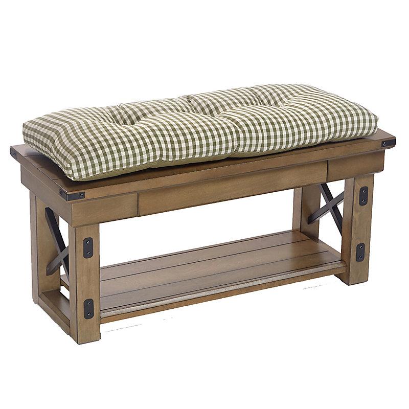 Soft Bench Cushion Improvements Catalog