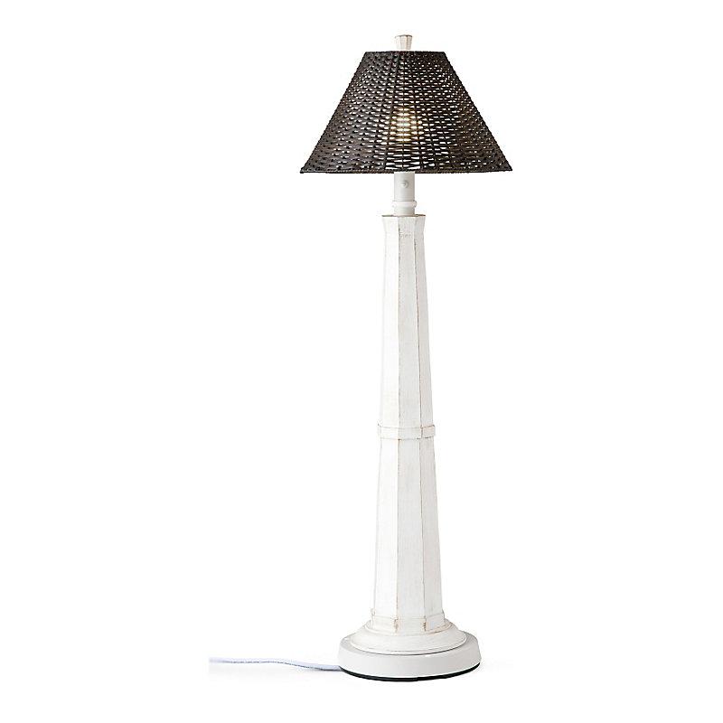 Nantucket Outdoor Floor Lamp-60