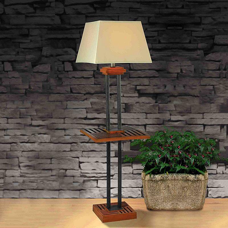 Hadley Outdoor Floor Lamp