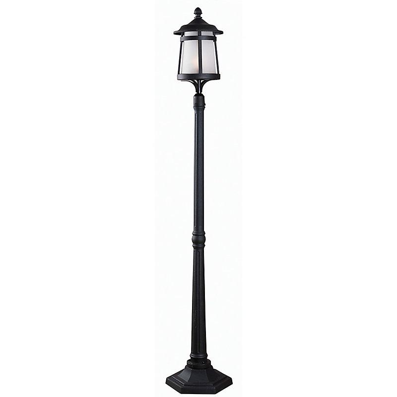 Portable Lamppost Light-6'