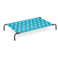 indoor outdoor dog bed frame cover large - Dog Bed Frame
