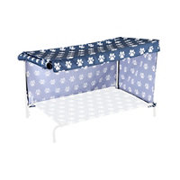 Indoor outdoor dog bed canopy cover and shade frame - Outdoor dog beds with canopy ...