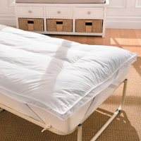 Sleeper sofa mattress toppers improvements catalog for Sofa bed mattress 60 x 70