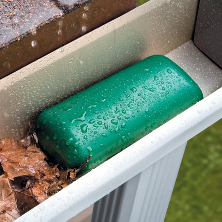 Gutter pump set of 2 - Rain gutter downspout diffuser ...