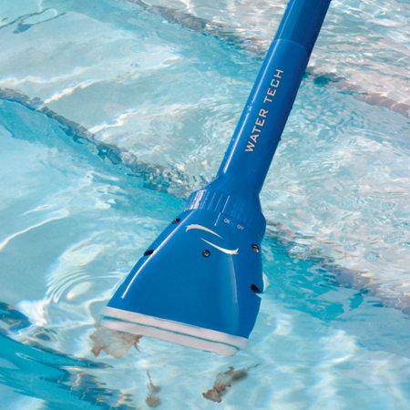 Aqua Broom Swimming Pool Vacuum
