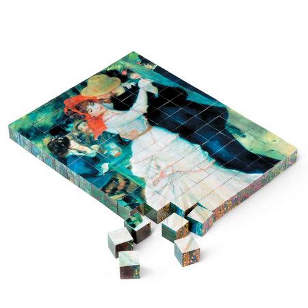 Puzzle Blox Fine Art Block Puzzle