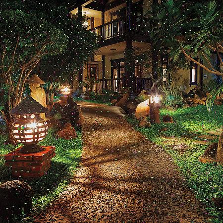 Night Stars Deluxe Landscape Light - Night Stars Deluxe Landscape Light Improvements Catalog