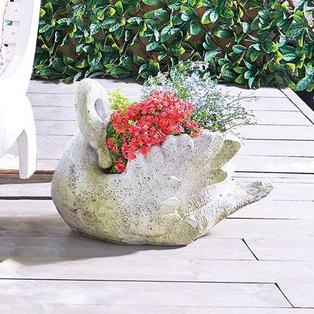 Swan Garden Planter Improvements Catalog
