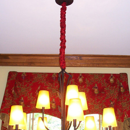 cord coverup decorative lamp cord cover improvements catalog