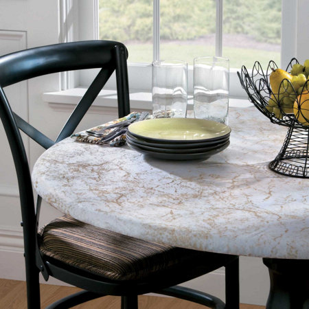 custom fit table covers - Kitchen Table Covers Vinyl