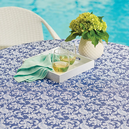 vinyl table covers - Kitchen Table Covers Vinyl