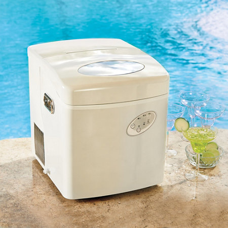 Image result for portable ice maker