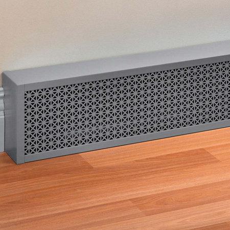 Decorative Baseboard Covers 12 H Improvements Catalog