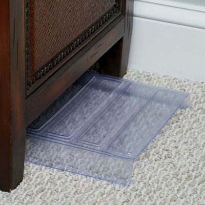 Vent extender improvements catalog for Furniture covers air vent