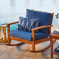 Veranda Metal Retro Single Chair Glider Improvements Catalog