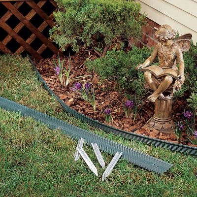Curv-Rite Lawn Edging Kit
