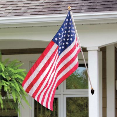 Flag Pole Holders
