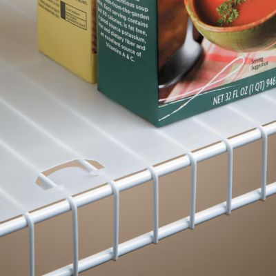 Wire Shelf Liner Roll