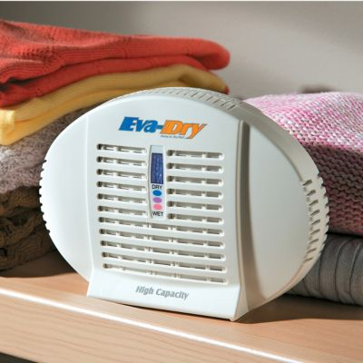 Renewable Eva-Dry Home Dehumidifier
