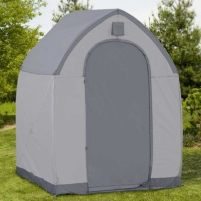 Pop-Up Storage Sheds