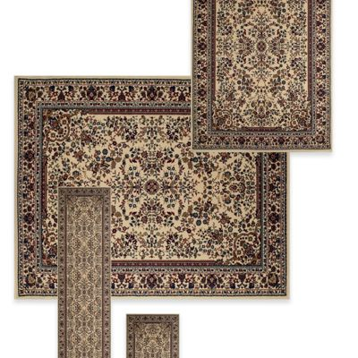 4-Pc Area Rug Set