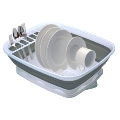 Collapsible Dish Racks