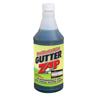 Gutter Cleaning Applicator