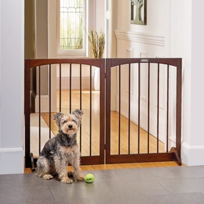 Shelton 2-Panel Pet Gate