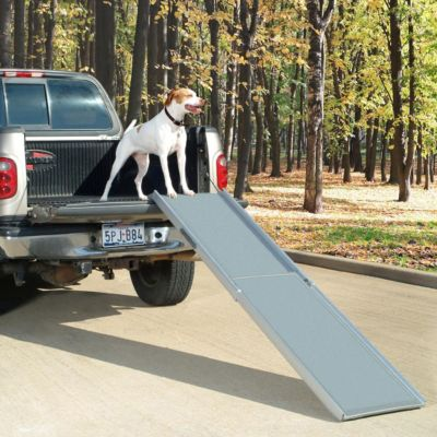 XL Telescoping Pet Ramp