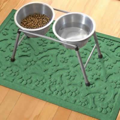 Water Guard Paws & Bones Pet Placemats