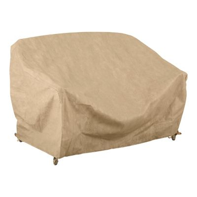 Oversized Settee Cover