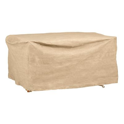 Oval/Rectangular Table Cover