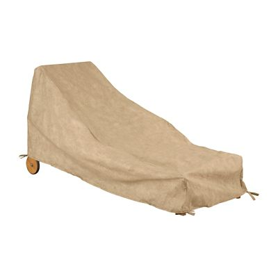 Chaise Cover-Large