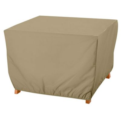 Square Table Cover - 36""