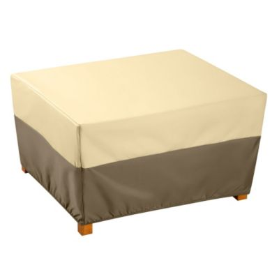 Coffee Table/Ottoman Cover