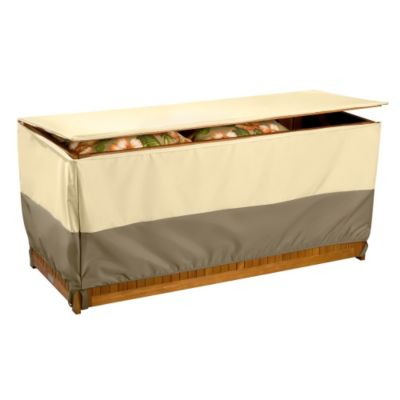 Storage Chest Covers
