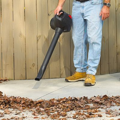 6 Gallon Wet/Dry Vac with Detachable Blower