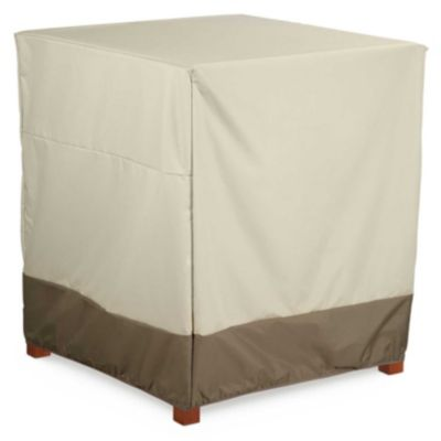 Square Bar Table Cover
