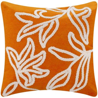 Windsor Leaves Outdoor Pillows