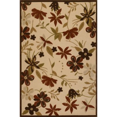 Botanical Garden Outdoor Rugs