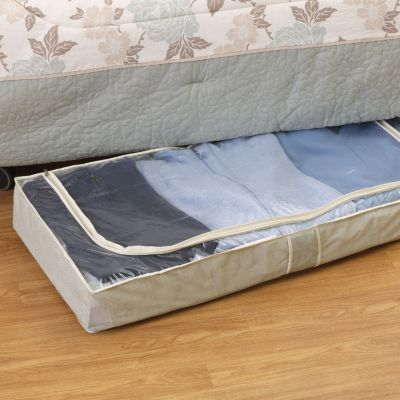 Underbed Chest-Tea Green