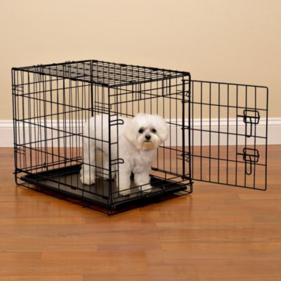 Easy Crate Wire Dog Crate