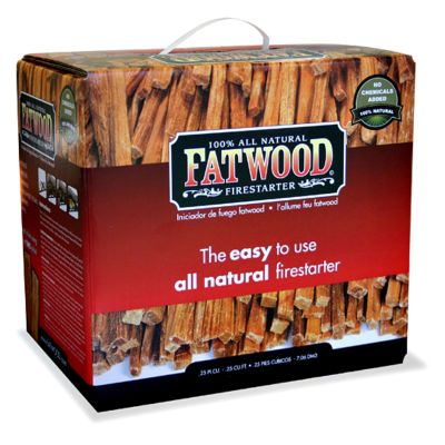 Fatwood Fire Starter Bundles