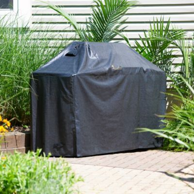 Innerflow Ventilated Grill Covers